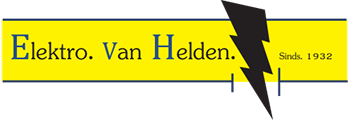 Logo Elektro van Helden